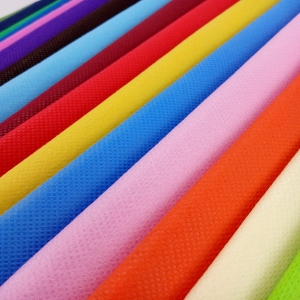 environmental PP nonwoven fabric