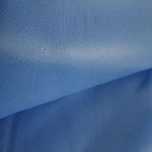 laminated nonwoven for medical