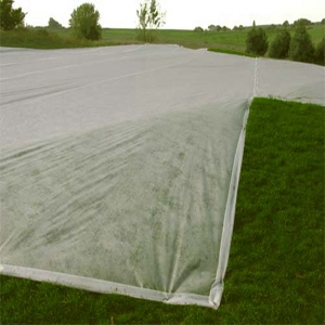 Eco-friendly agricultural PP spunbond nonwoven fabric