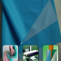 Virgin PP Nonwoven SMS Fabric